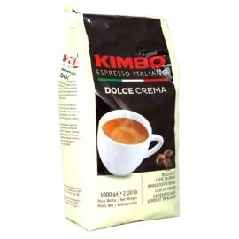 KIMBO DOLCE CREMA 1KG 6БР/КАШ